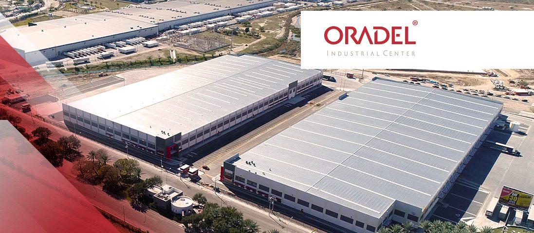 Aumentan los espacios industriales en México