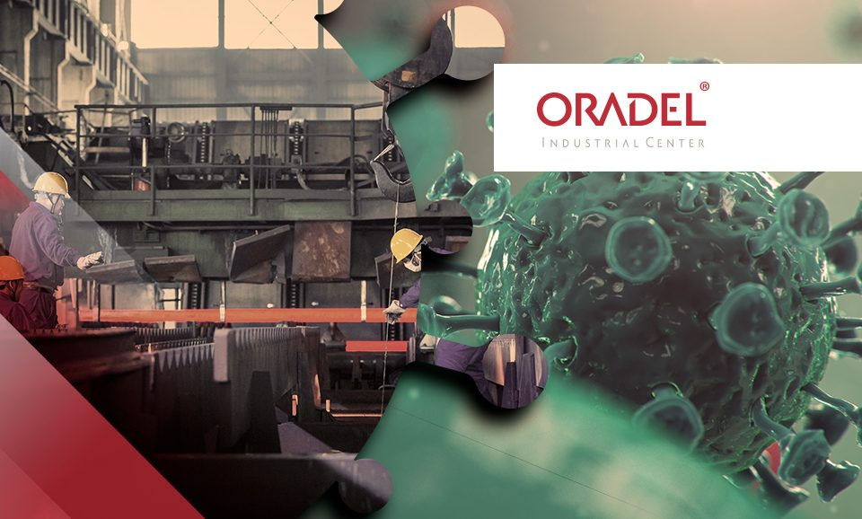 El Covid-19 obliga a innovar la industria manufacturera
