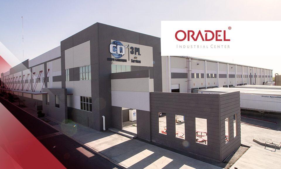 Grupo Cargoquin es una empresa mexicana líder en servicios aduanales y logísticos