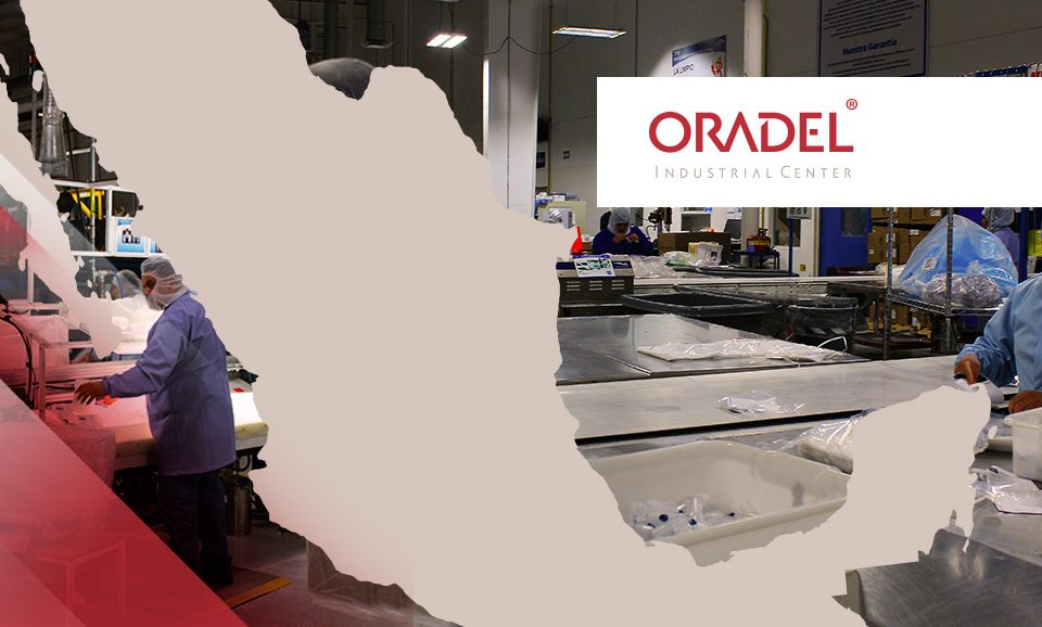 Nuevas oportunidades para la industria en México