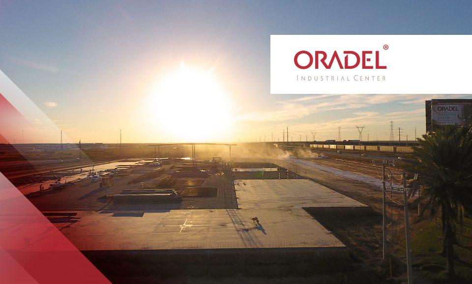 Oradel está comprometido con la industria sustentable y el medio ambiente en México